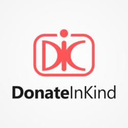 Donate In Kind